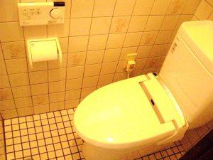トイレ(改)